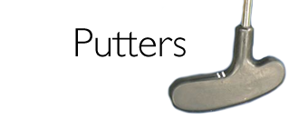 putters and accessories
