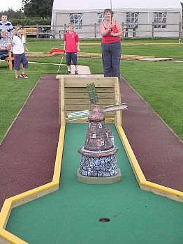 Fun Park - Our Best Loved Course!