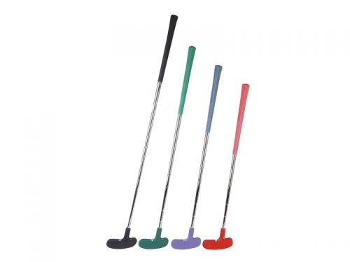 Rubber Headed Putters