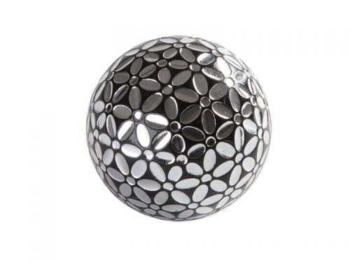 SILVER Low Bounce Ball